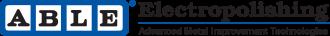Able Electropolishing logo